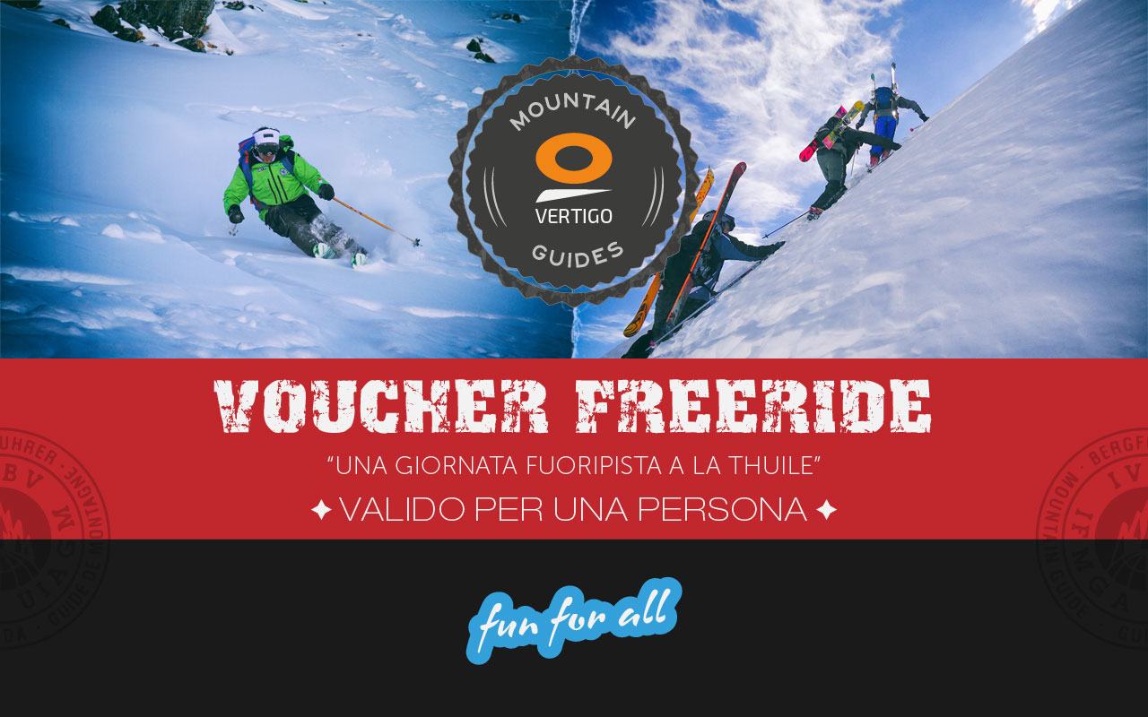 Freeride Voucher